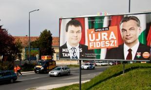 No Drog Meggyes Tamás Orbán Viktor