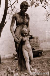 Fejtörő 9: Anya és Gyermeke