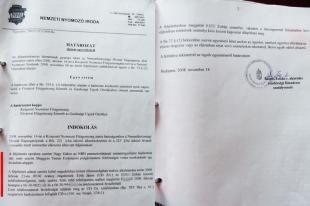 A Fidesz UD-s kellemetlensége