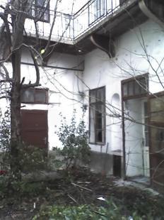 Wimmer-ház belülről