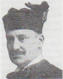 Antóny Béla