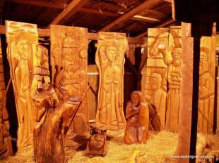 Fejtörő 33: esztergomi Betlehem