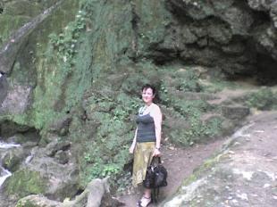 Lillafüred 2009. augusztus