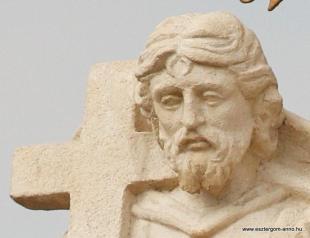 Fejtörő 45: Szentháromság