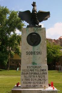 Fejtörő 47: Sobieski emlékmű