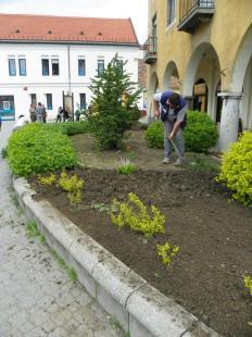 2011-04-18 Virágültetés