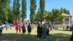 2011-05-29 Gyereknapi Sportkavalkád