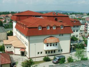 Kórház, 2010