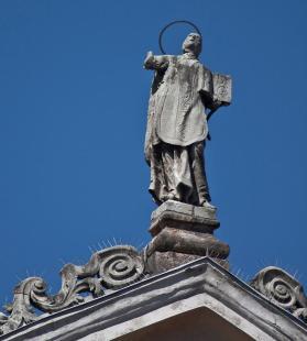 Fejtörő 56: Loyolai Szent Ignác
