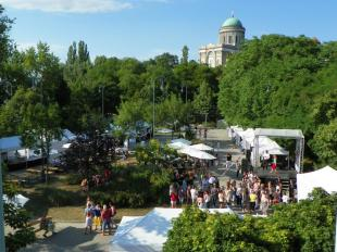 2011-06-23 Lehetőségek Vására - Szlovák-magyar határon átnyúló együttműködési program