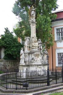 Fejtörő 58: Pestis Madonna (immaculata)