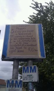 2011-07-04 Évekig nem fizetett a város a Volánnak, ma megszűnt a helyi tömegközlekedés.
