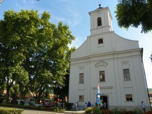 2011-08-14 Kétszáz éves a pilismaróti plébánia