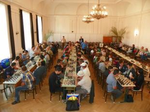 2011-09-24 Száz táblás Hídünnepi sakkverseny a Bottyánban