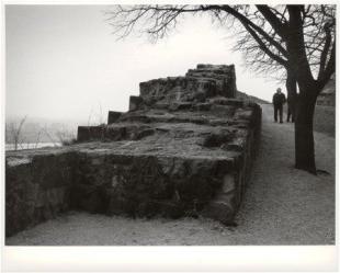 Esztergom, 1984. március
