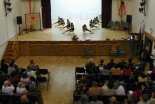 2011-10-20 KEMÖ ISZI jótékonysági műsor a Kolpingban
