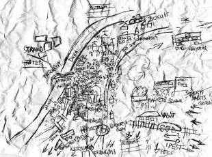 Mentális térkép