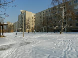 2012-02-05 Jól áll Esztergomnak a tél