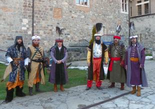 2012-02-25 Balassi Bálint nap a Vármúzeumban