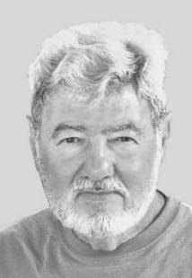 Márton Béla, azaz Ernő bácsi - 2009.10.05.