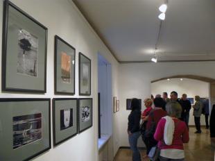 2012-03-16 Kiállítás nyílt a strandfürdő fotópályázatának nevezéseiből a Duna Múzeumban