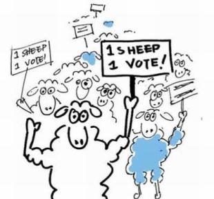 választópolgárok