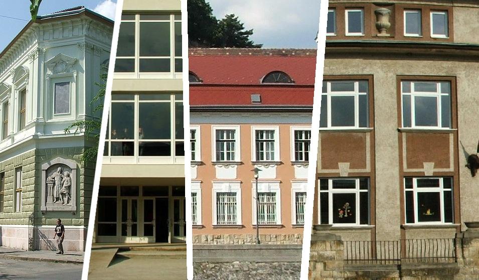 Iskolák rangsora: Esztergomban élen a Dobó és a Mindszenty