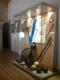 2012-05-16 Állandó régészeti kiállítással gyarapodott a dzsámi