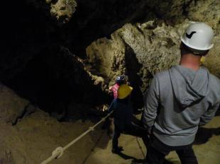 2012-10-14 Sátorkőpusztai-barlang