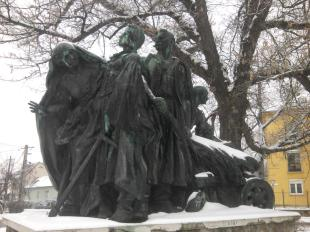 Csütörtökön döntenek a szobor átadásáról az államnak