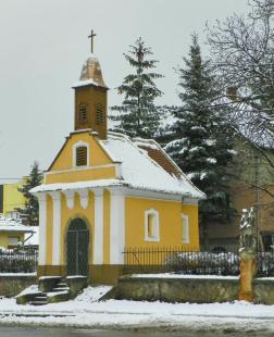Rozália-kápolna