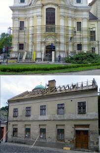 2013-05-14 Vízivárosi épületek felújítása