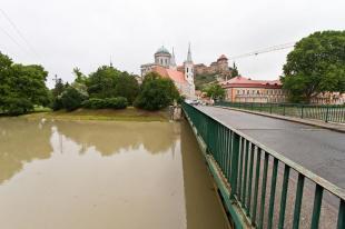 Kossuth híd (Fotó: Bejó)