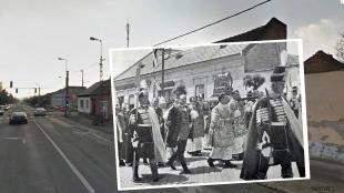 1938-2011 (Fotó: Sziklay, Street View)