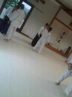 Shinbukan Aikido Dojo