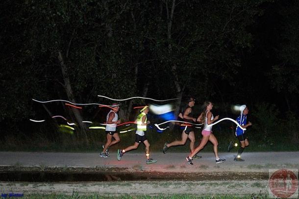 Jótékonysági futás egy esztergomi családért