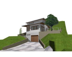 Építési telek