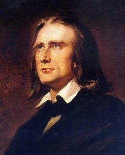 Vasárnap kezdődik a Liszt-hét
