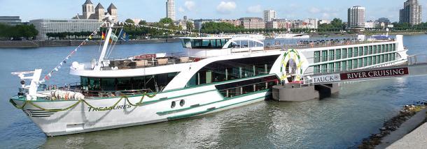 A Duna jelentős része végigutazható lesz a Street View-n