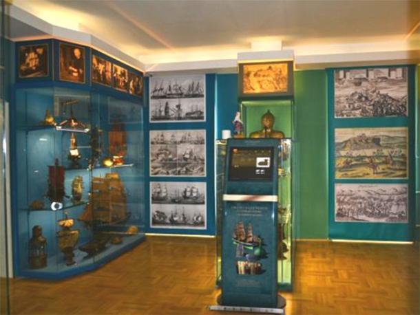 Látványtár nyílik a Balassa Múzeum gyűjteményéből