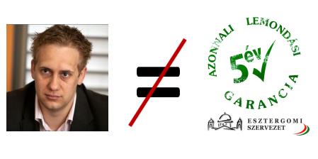 Jobbik: Steindl Balázs lemondása vs. Stámusz Andrea lemondási garanciája