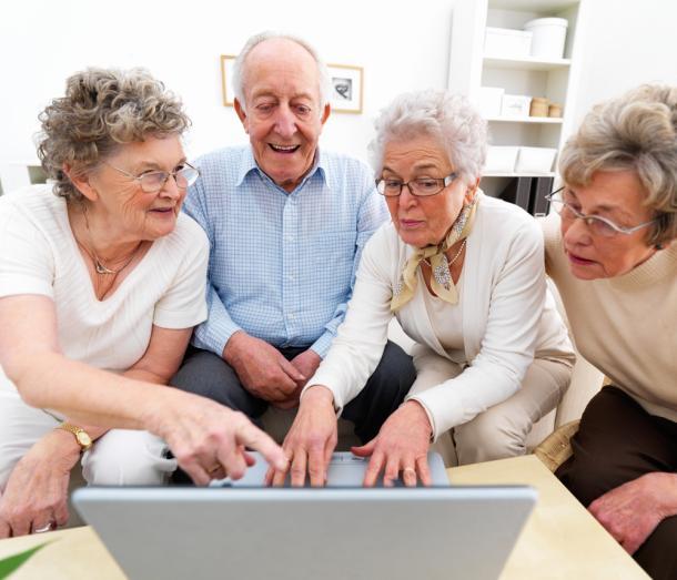 Internet-felhasználóképzés a könyvtárban