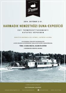 Duna-expedíció