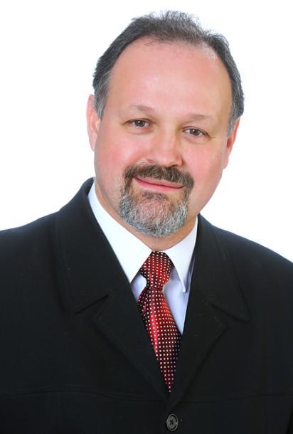 Dr. Fekete József