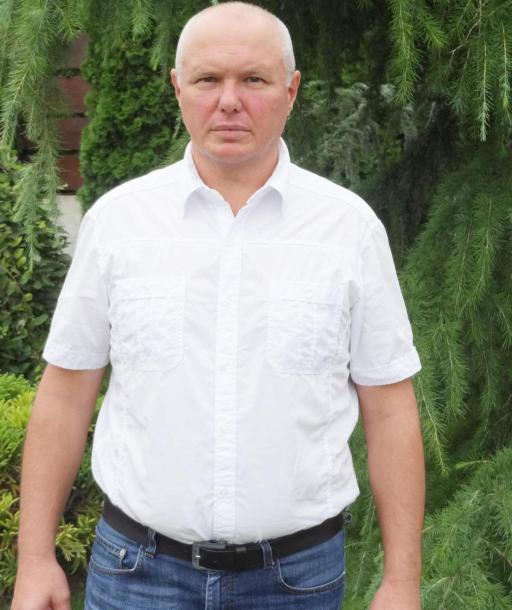 Laczó Imre György (7. vk) bemutatkozása