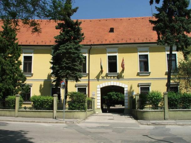Múzeumok Őszi Fesztiválja a Duna Múzeumban