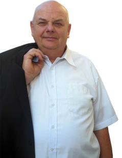 Papp János