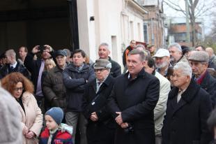 Vári Gyula vadászpilóta, volt országgyűlési képviselő