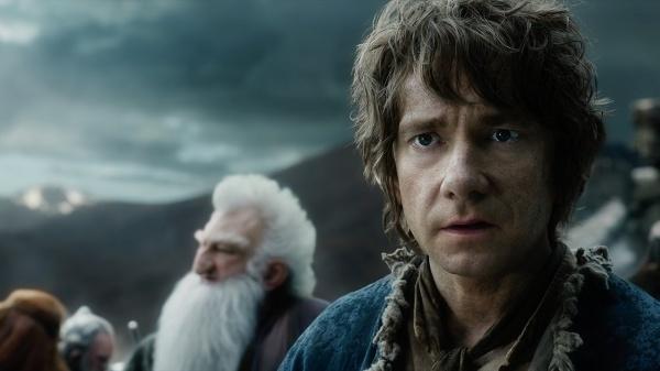 Jön a Hobbit befejező része 3D-ben - A Danubius Mozi decemberi műsora