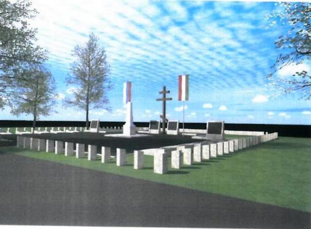 Kezdődhet a Csalamádé temető felújítása